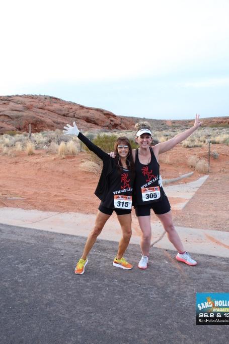 Sand Hollow Marathon 2018 (27)