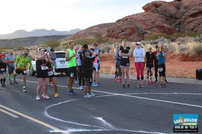 Sand Hollow Marathon 2018 (31)