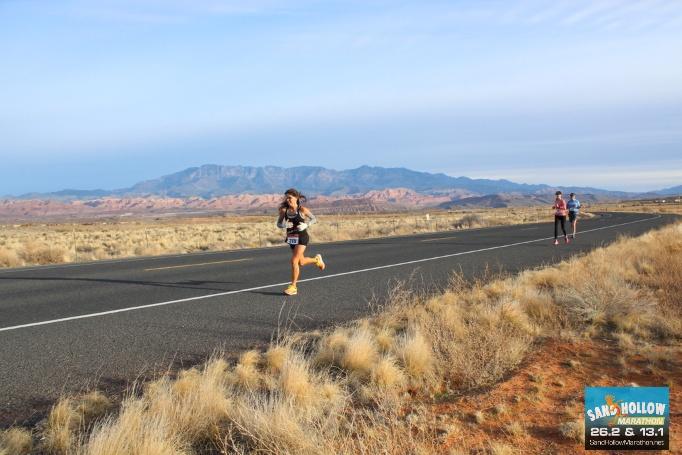 Sand Hollow Marathon 2018 (48)
