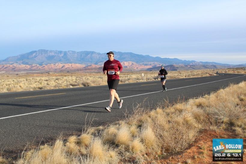 Sand Hollow Marathon 2018 (52)