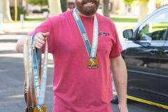 2021 Sand Hollow Marathon & Half Marathon Top Racers